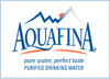 Aquafina Alternative Logo