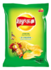 Lay's Baked Lobster with Cheese - China