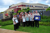Oahu Frito-Lay LEED Facility