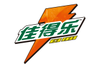 Gatorade Logo - China