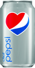 Diet Pepsi - Love Every Sip