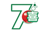 7UP Logo - China