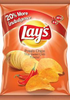 Lay's Thai Sweet Chili - South Africa