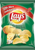 Lay's Spring Onion & Cheese - South Africa
