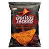 Doritos Jacked - Smoky Chipotle BBQ