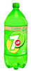 7UP EcoGreen™ Bottle